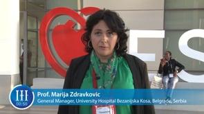 What is the role of cardiac magnetic resonance in modern cardiology? I-I-I Video with Prof. Marija Zdravkovic