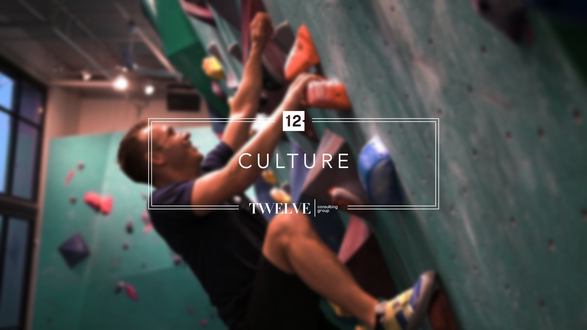 Twelve Culture