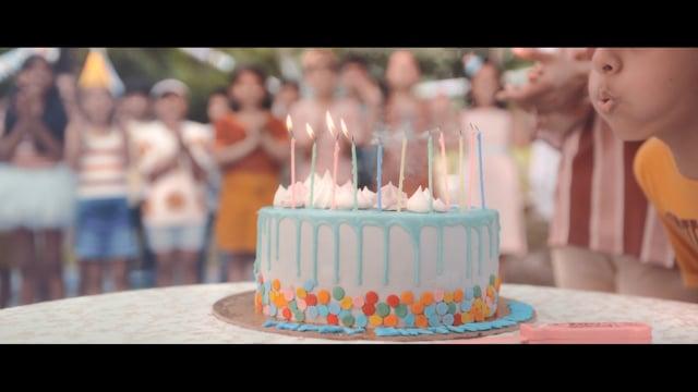 Invest 4G: The Birthday