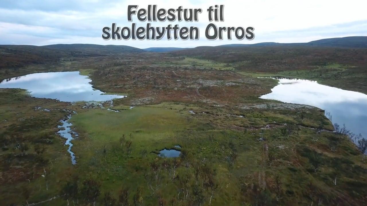 Orrostur