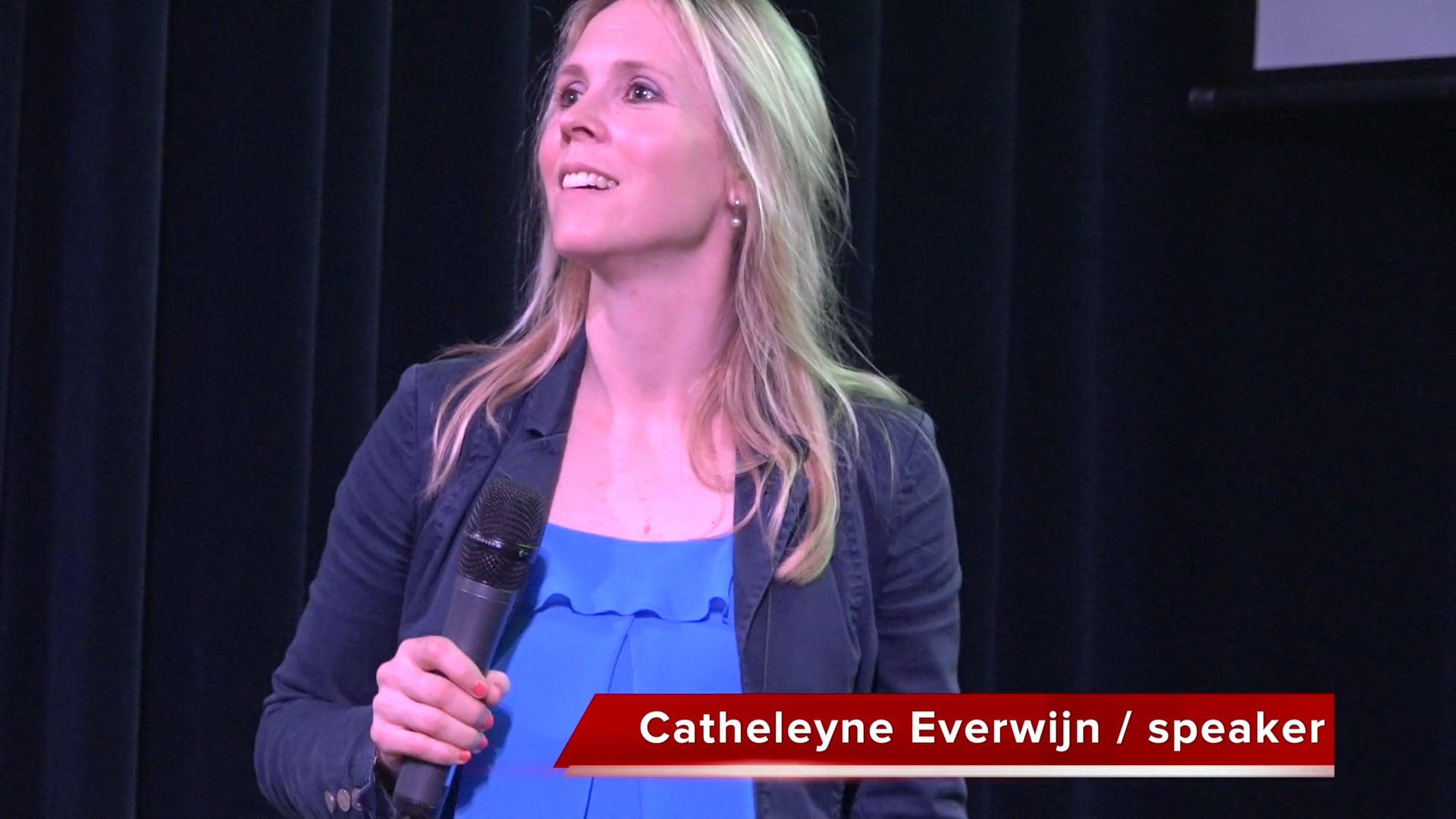 Catheleyne