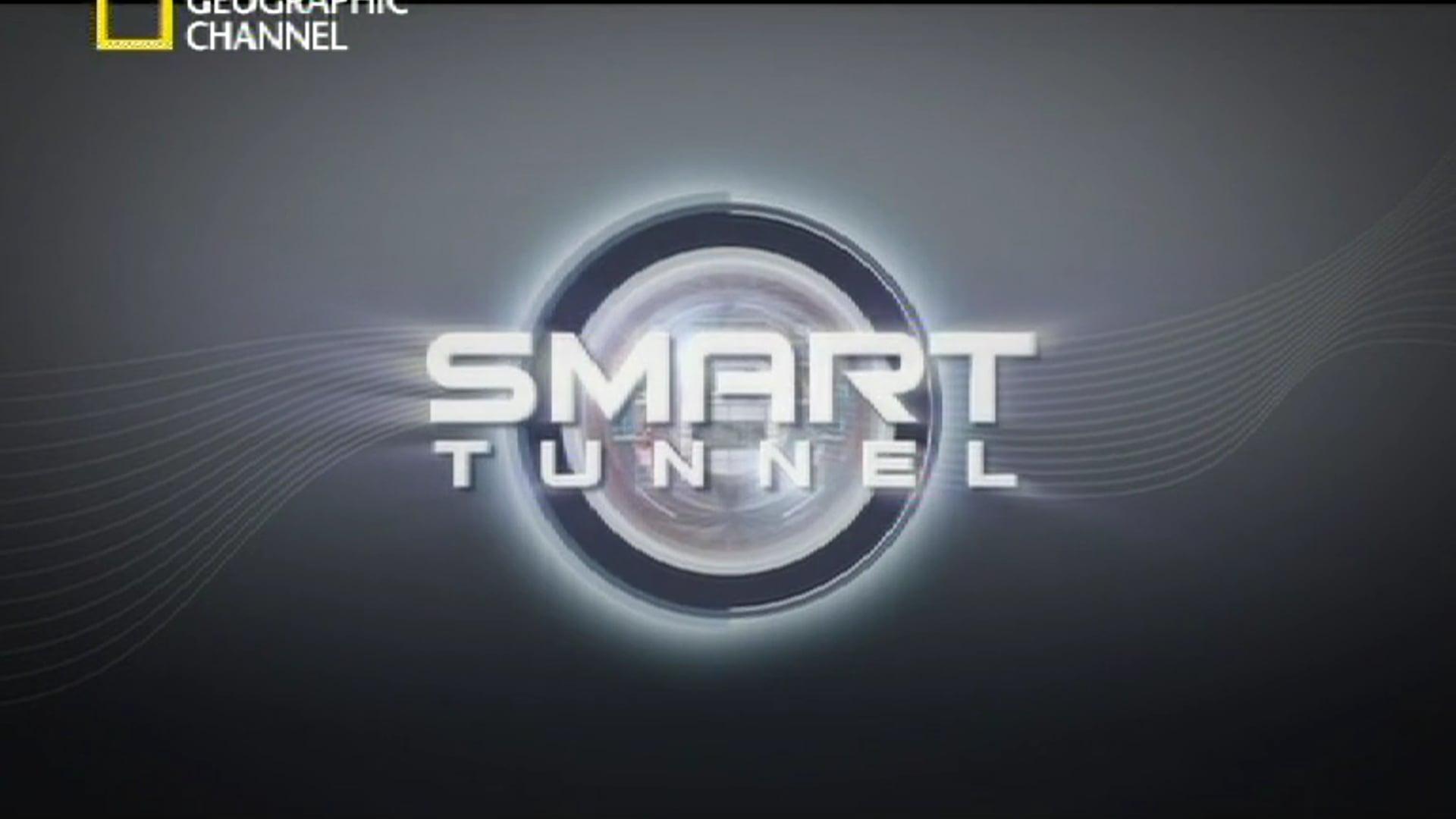 Smart Tunnel (Trailer)