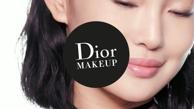 Dior Makeup How To
