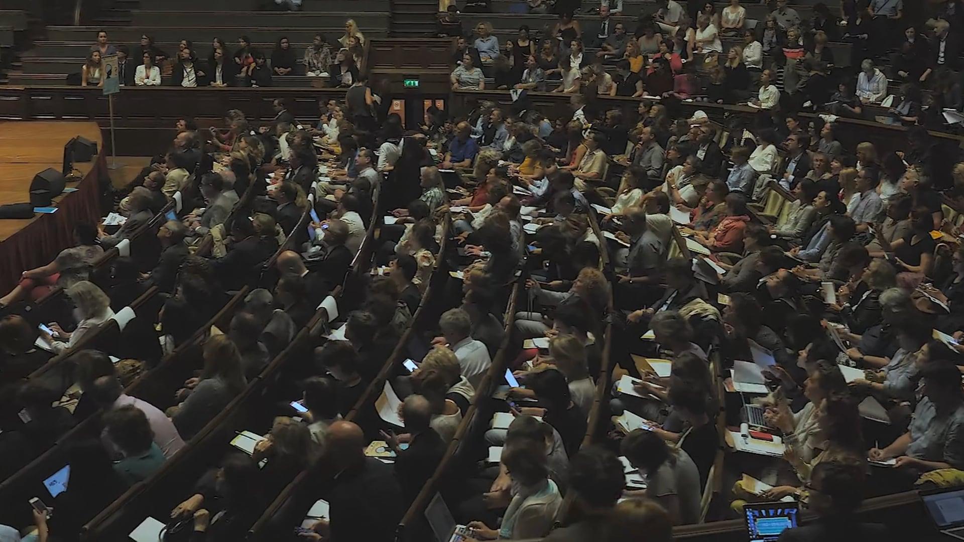 Sciences cognitives et pédagogie en Sorbonne