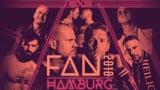 wXw Fans Appreciation Night 2018 - Hamburg