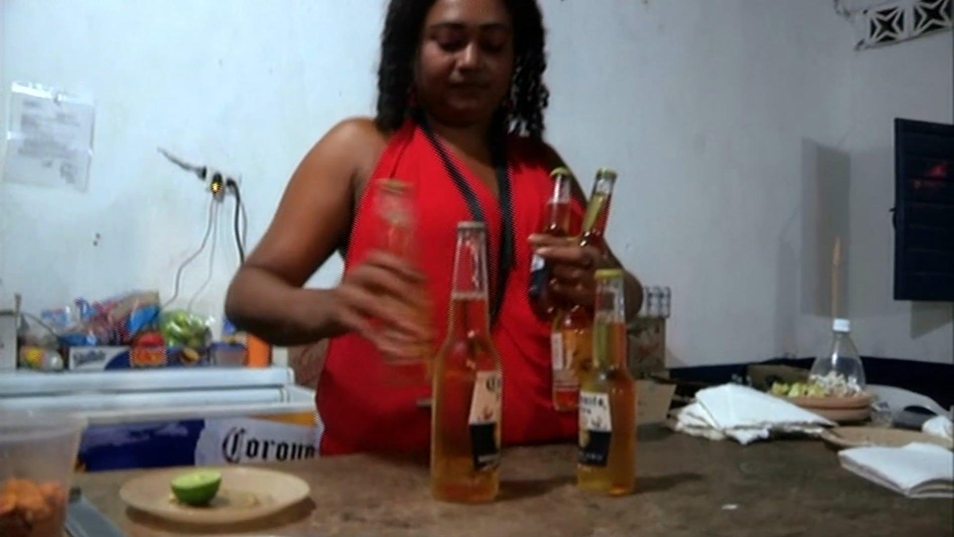 Unreported World- The Lost Girls of Honduras