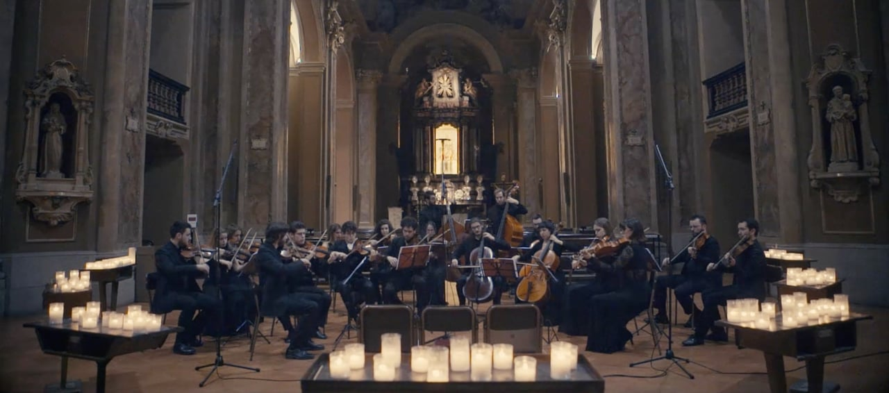 Ansamble Testori - Impromptu Sibelius