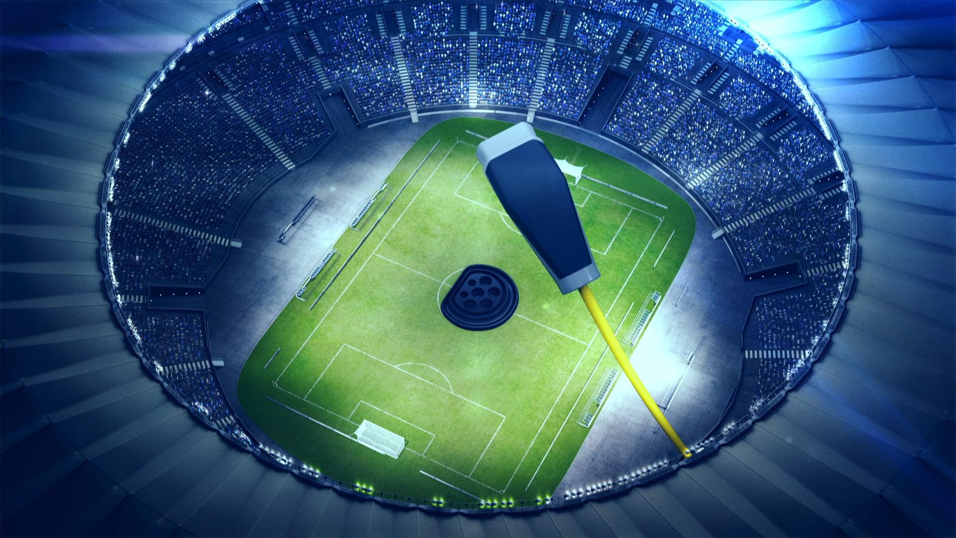 Volkswagen - Coupe du monde football