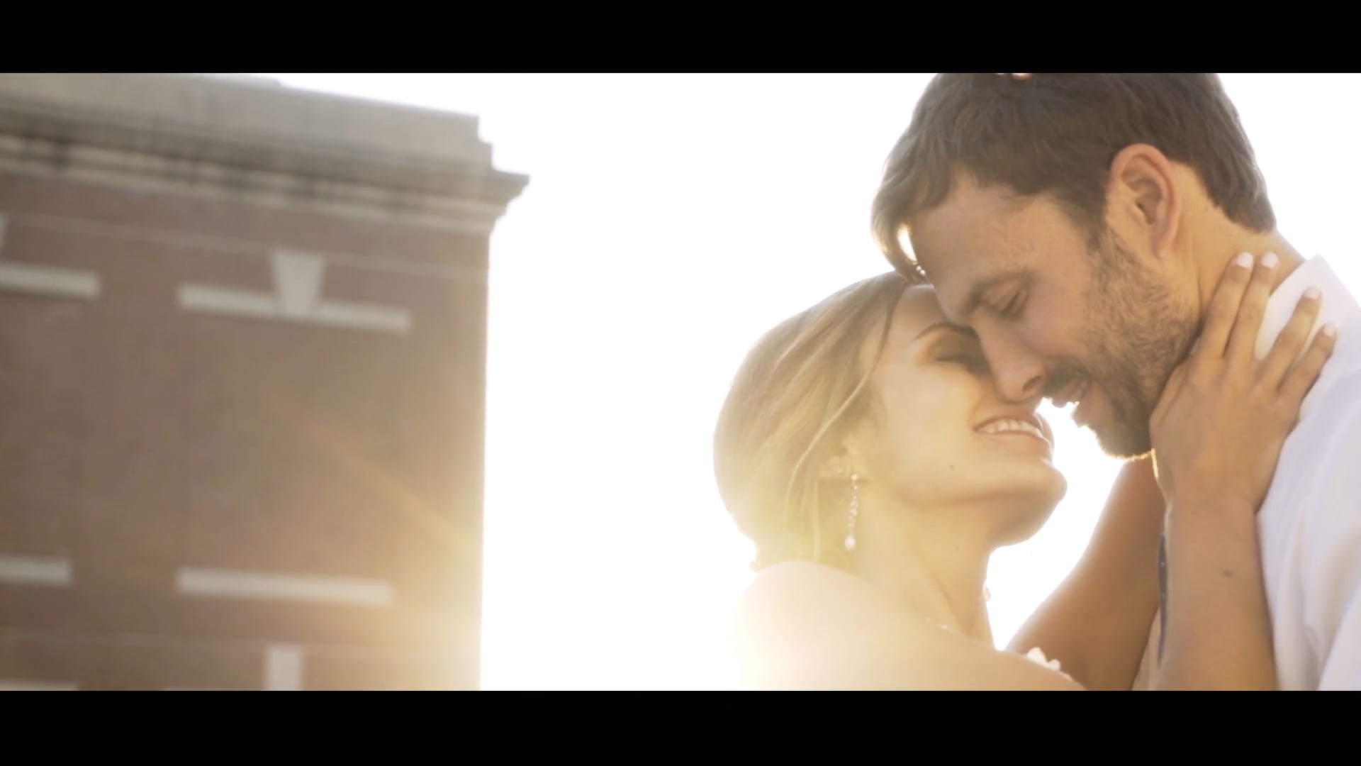 Katie & Tom Wedding Highlight