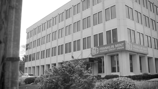 Franklin Mint Federal Credit Union Testimonial
