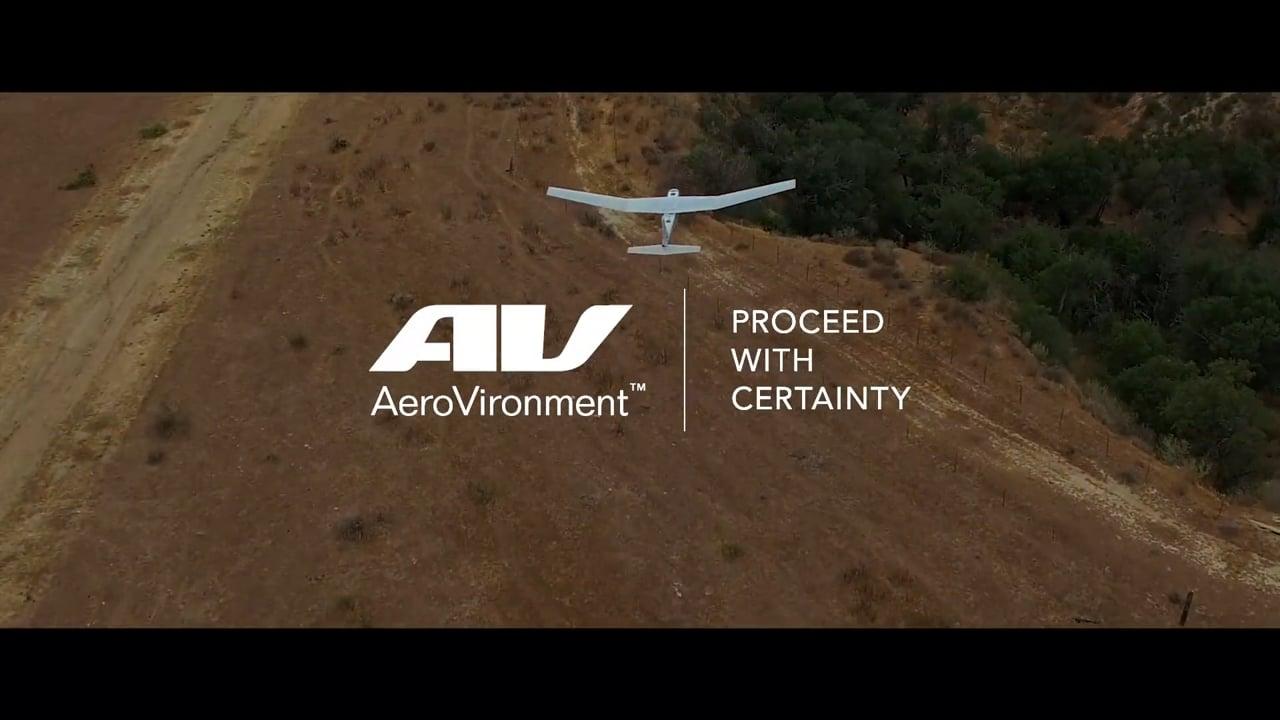 Who is AeroVironment?