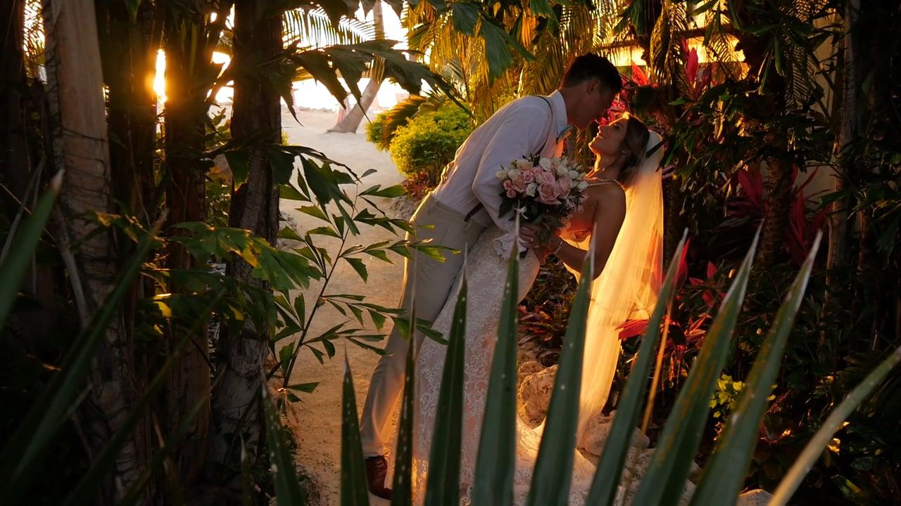 Collin & Lauren Wedding Highlight