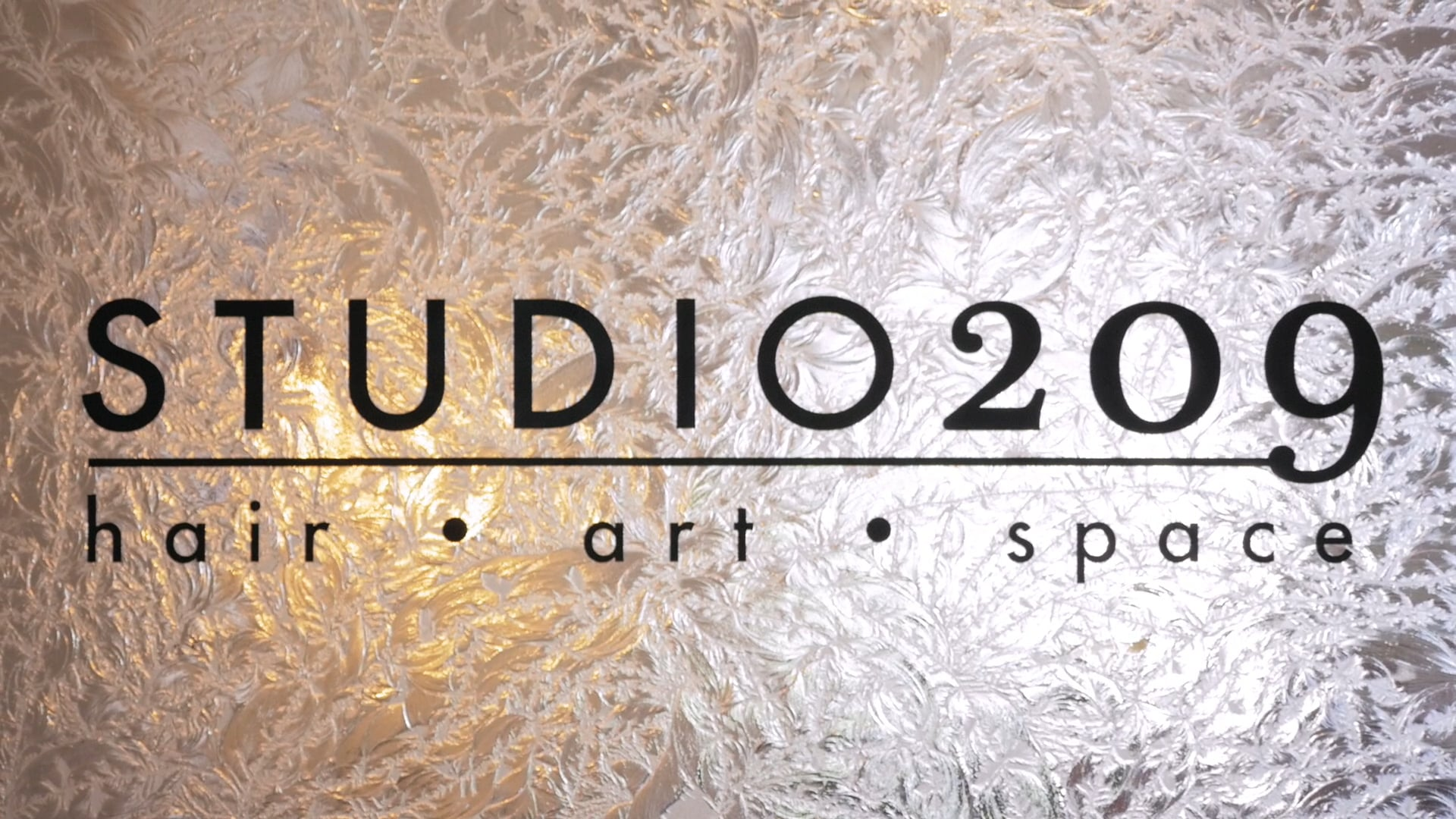 Gender Free Haircut Club - Studio 209