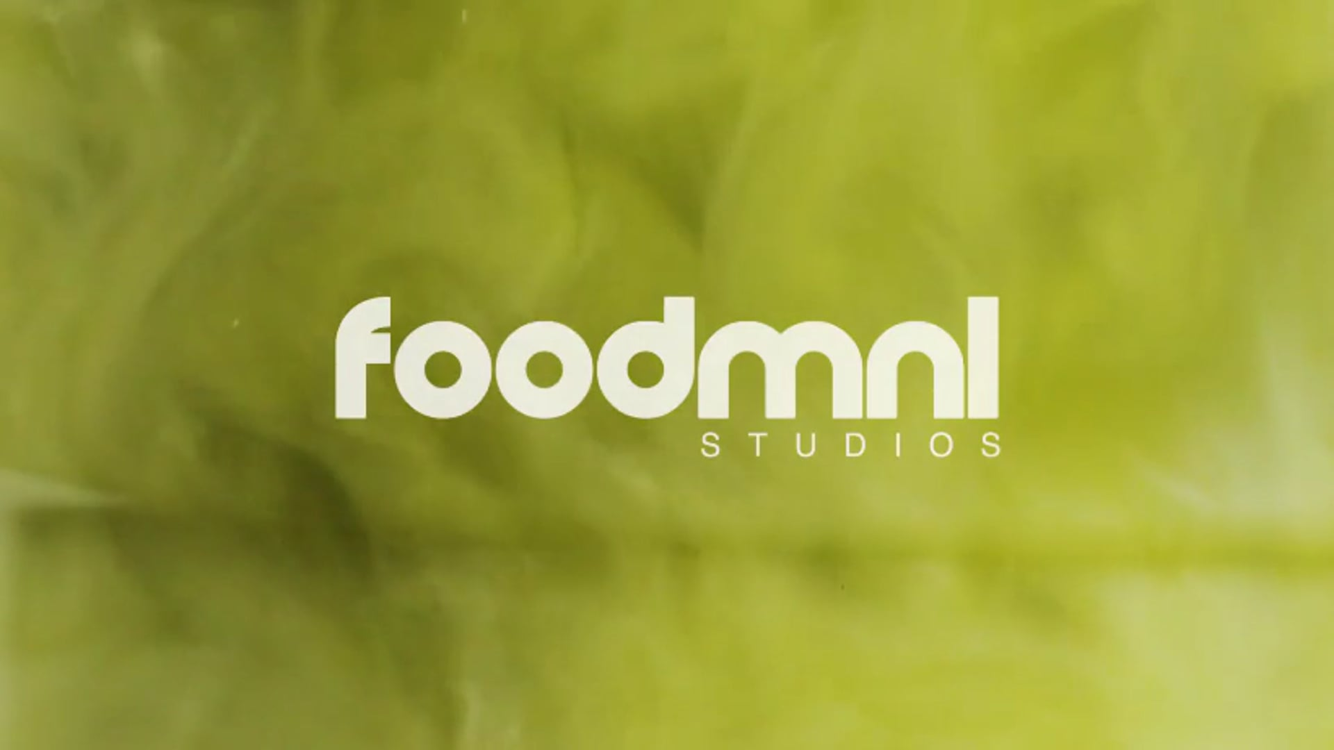 FoodMNL Studios Collage | Cover Video 2018