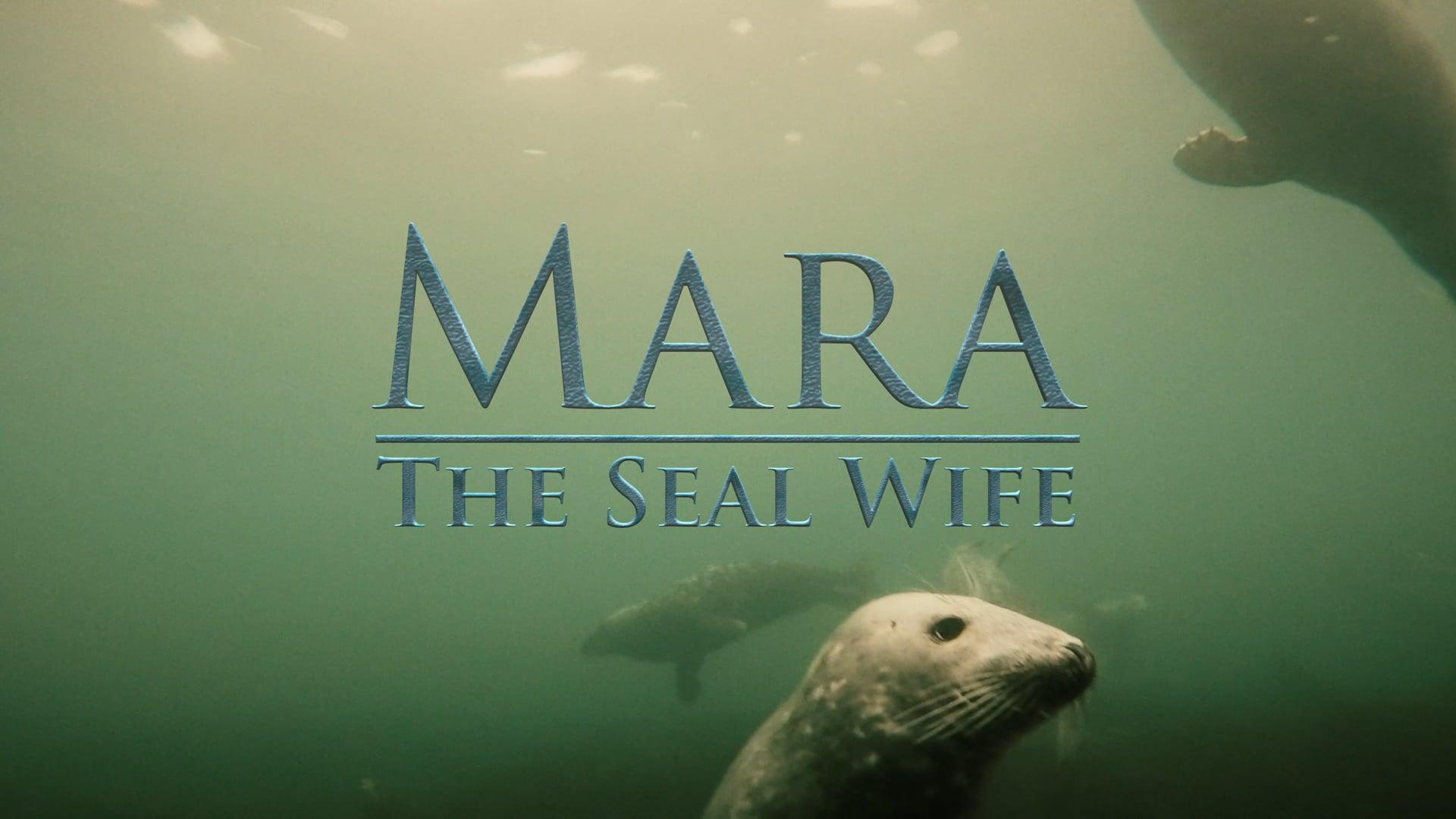 Mara: The Seal Wife - Teaser Trailer 2