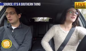 The Hilarious Reason for Southern Traffic Jams