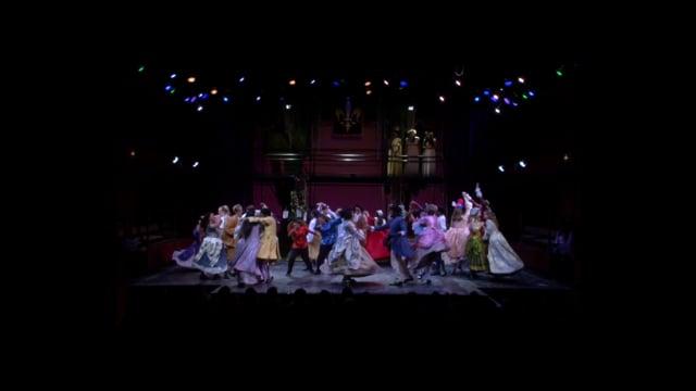Shakespeare & Company Fall Festival of Shakespeare