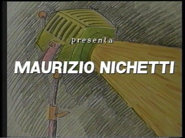 Giffoni Film Festival sigla RAI 1991