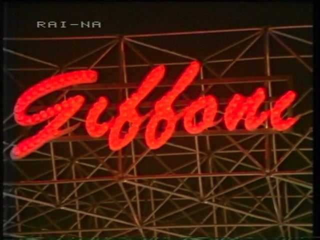 Giffoni Film Festival sigla RAI 1987