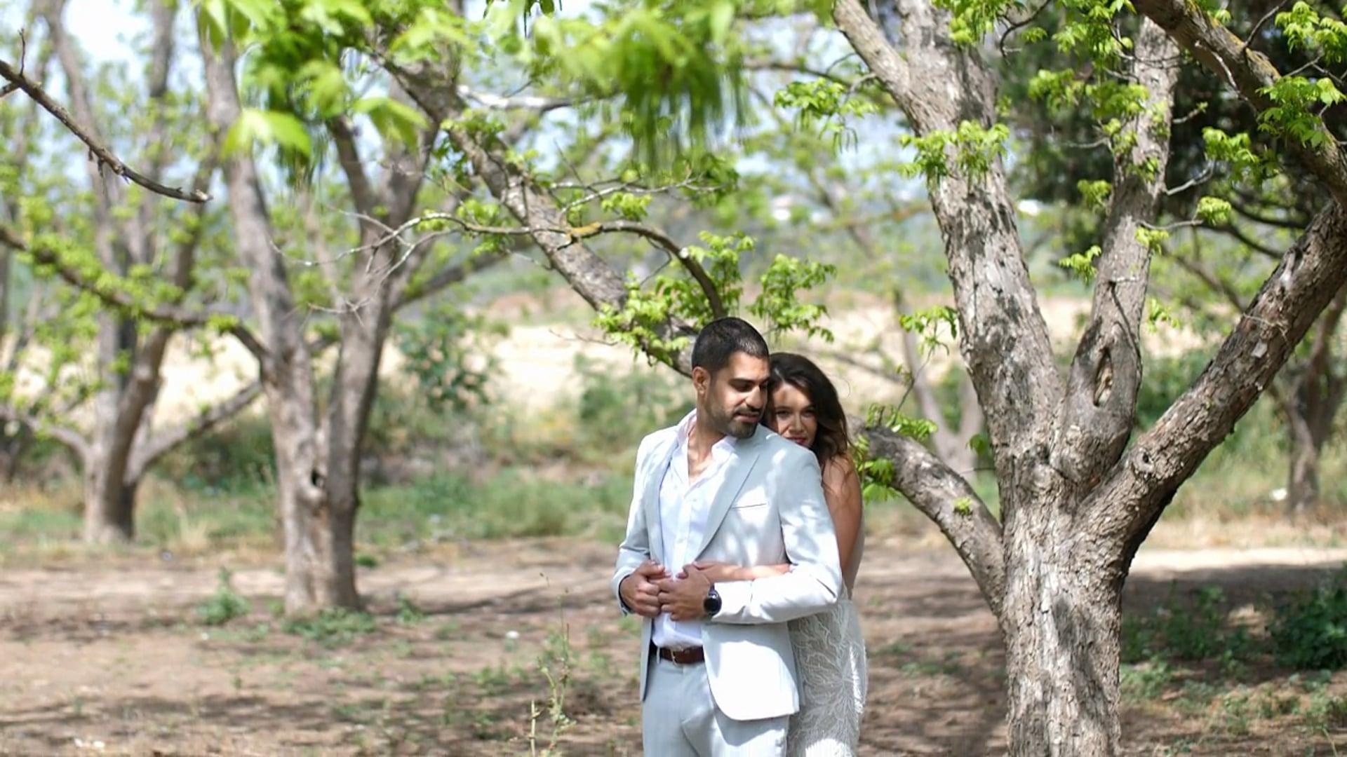 Amit & Eliraz