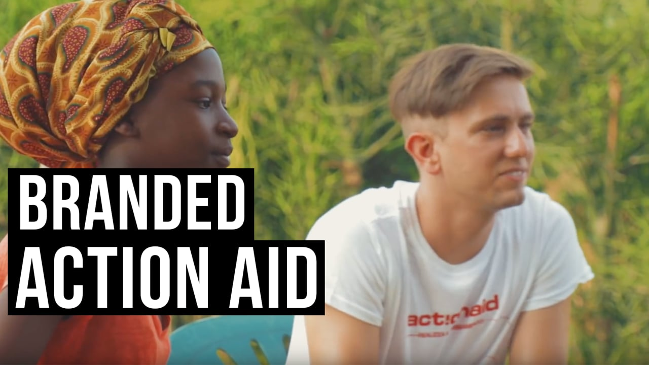 Cane Secco - ACTION AID