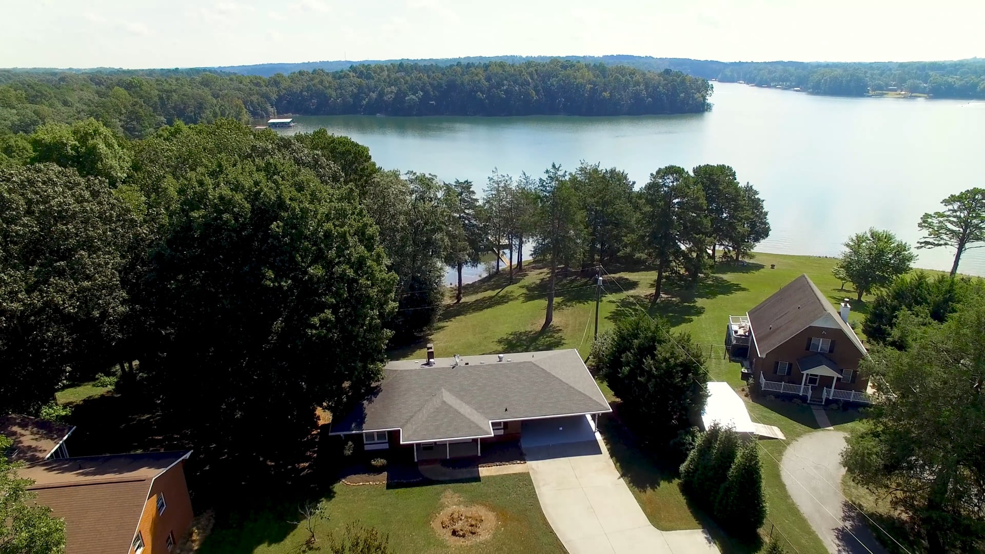 5021 Hermitage Drive - Home for Sale