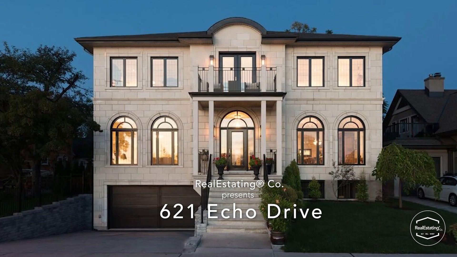 621 Echo Drive | RealEstating Co.
