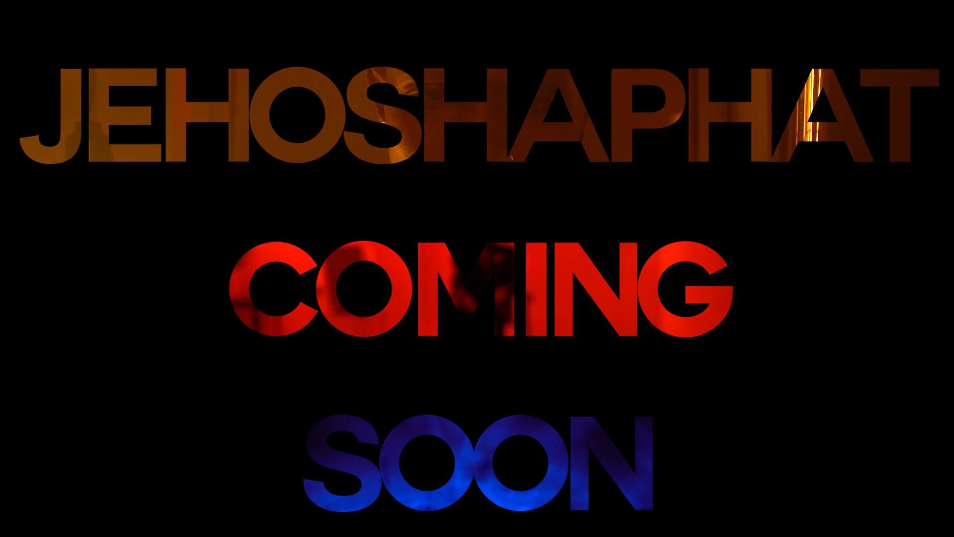 Jehoshaphat Music Trailer
