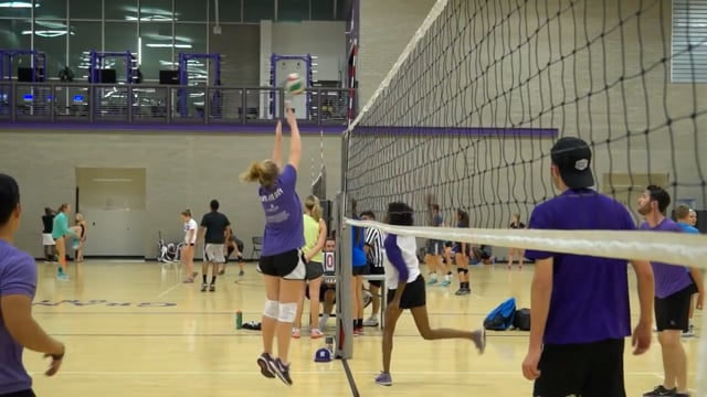 Button to play video: Intramural Sports at GCU
