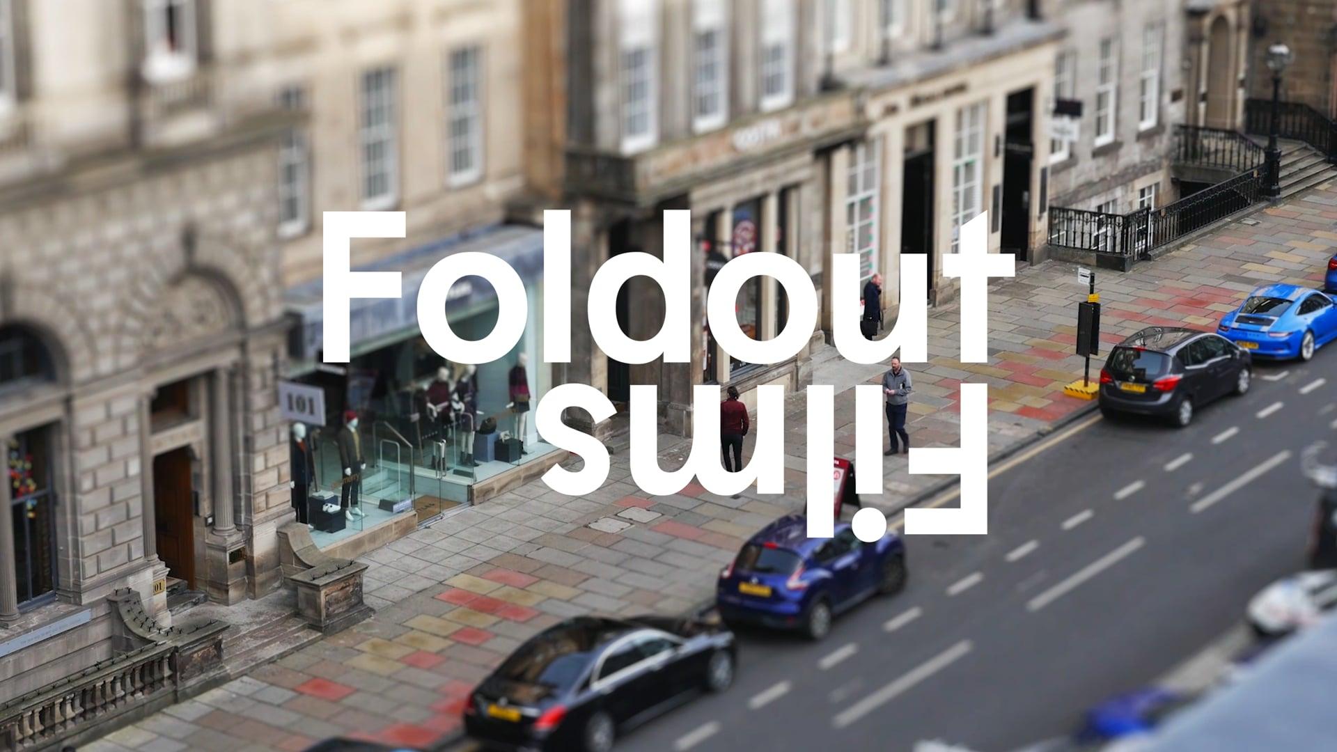 Foldout Films Reel 2018