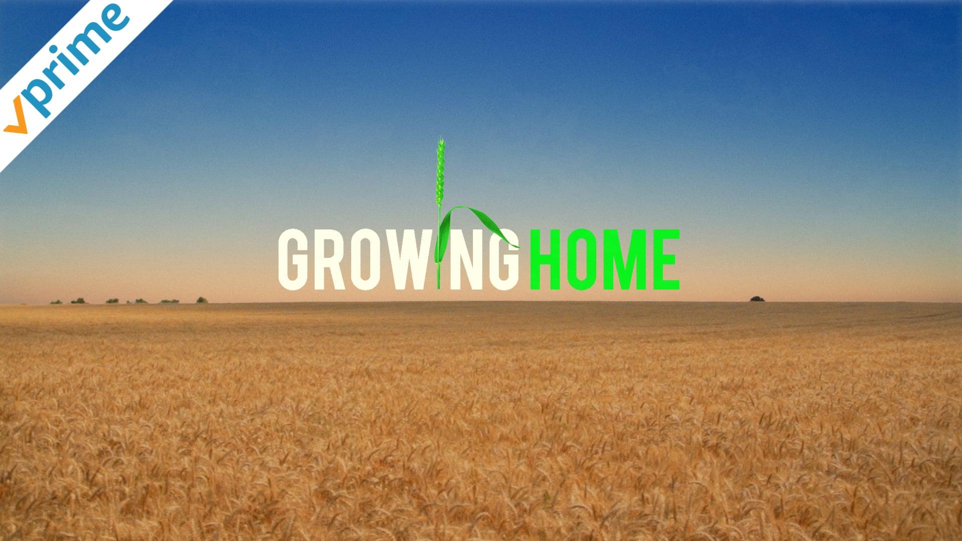 Growing Home Trailer