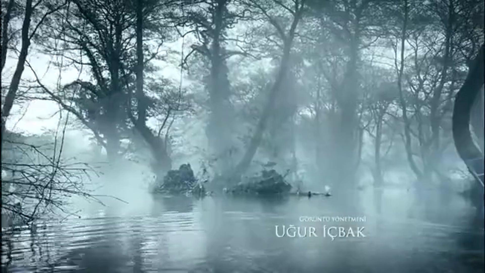 Ugur ICBAK DOP- Av Mevsimi Feature Film