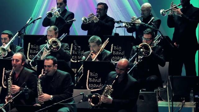 Big Band en concierto   Contratar Artistas.