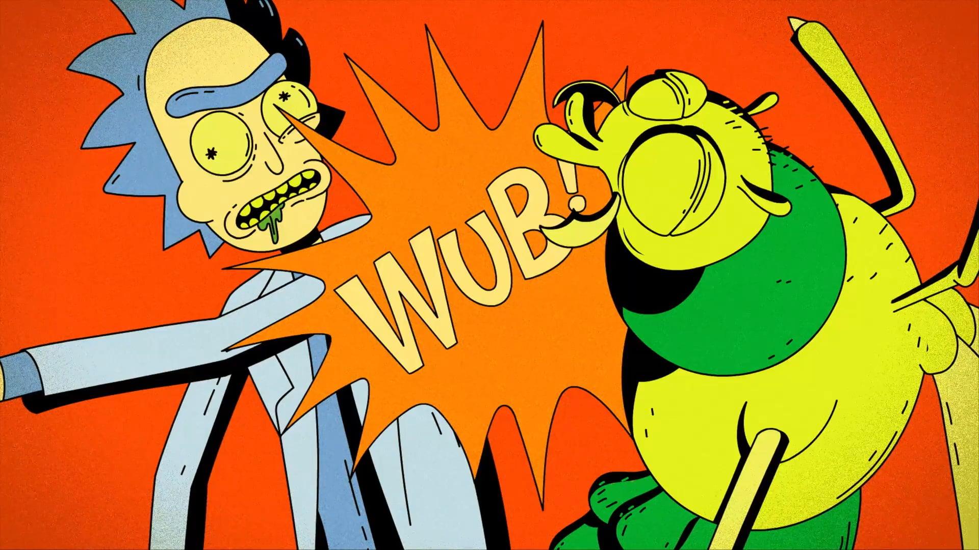 Rick & Morty - 66