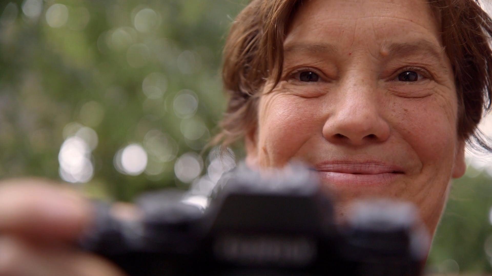 Portrait - Caroline Hayeur