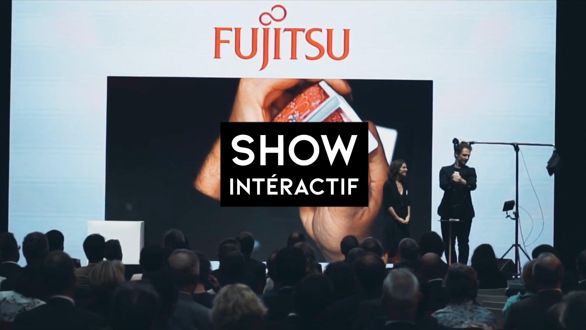 Show Intéractif