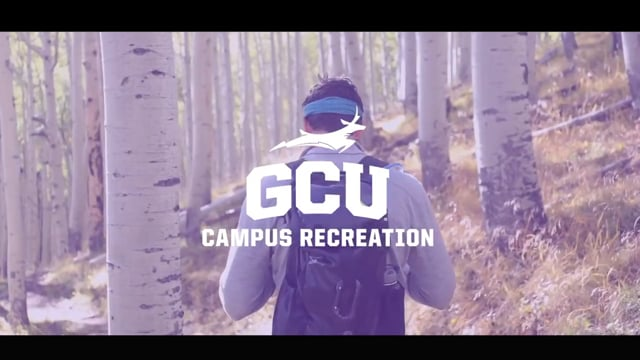 Button to play video: Campus Recreation at GCU