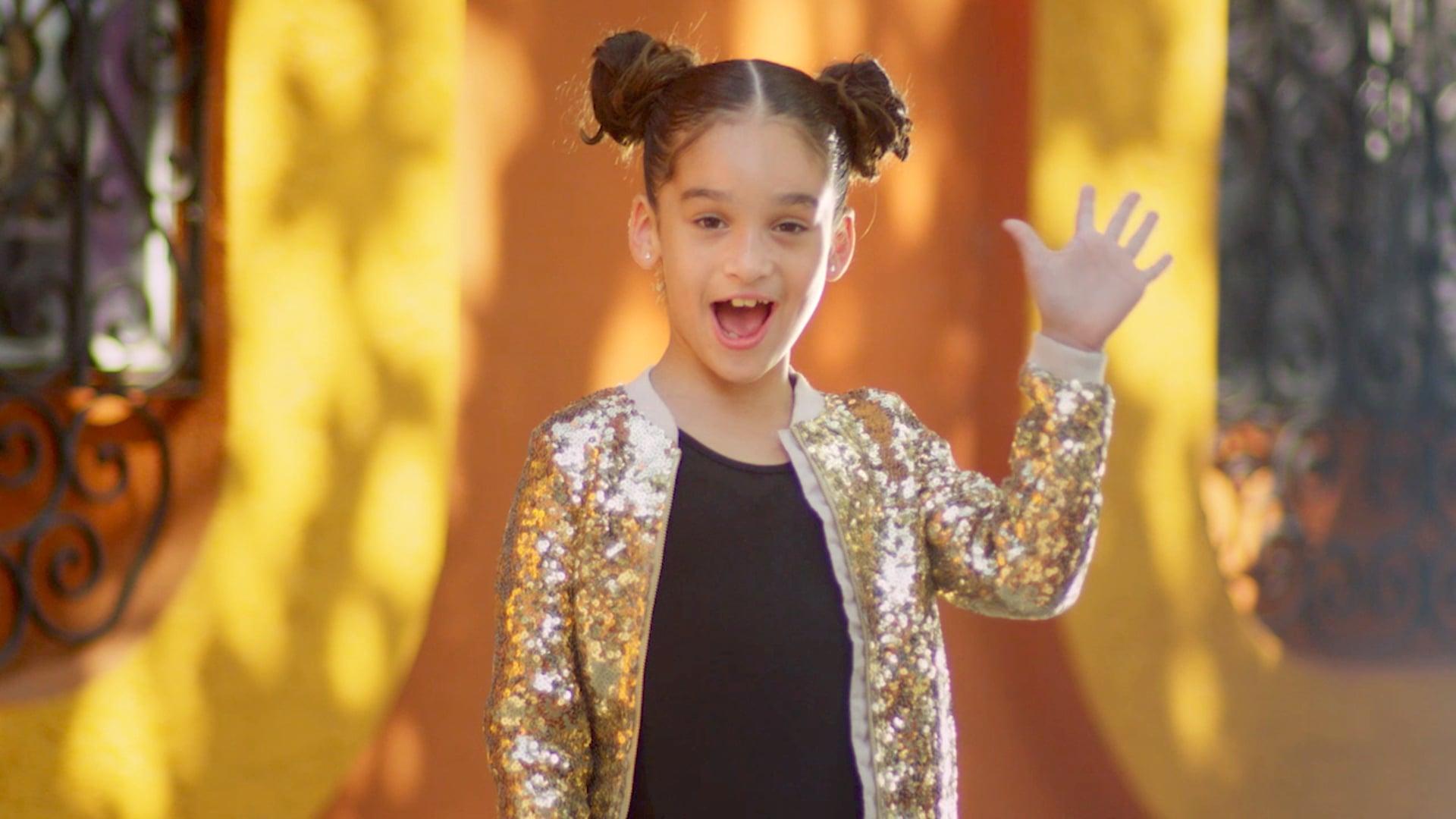 "Nickelodeon - ""That's Me"" Hispanic Heritage"