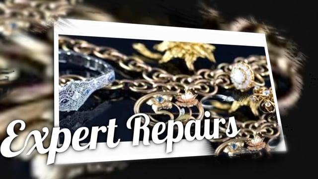 Cerio's Custom Designed Jewelry in Fort Myers, FL.