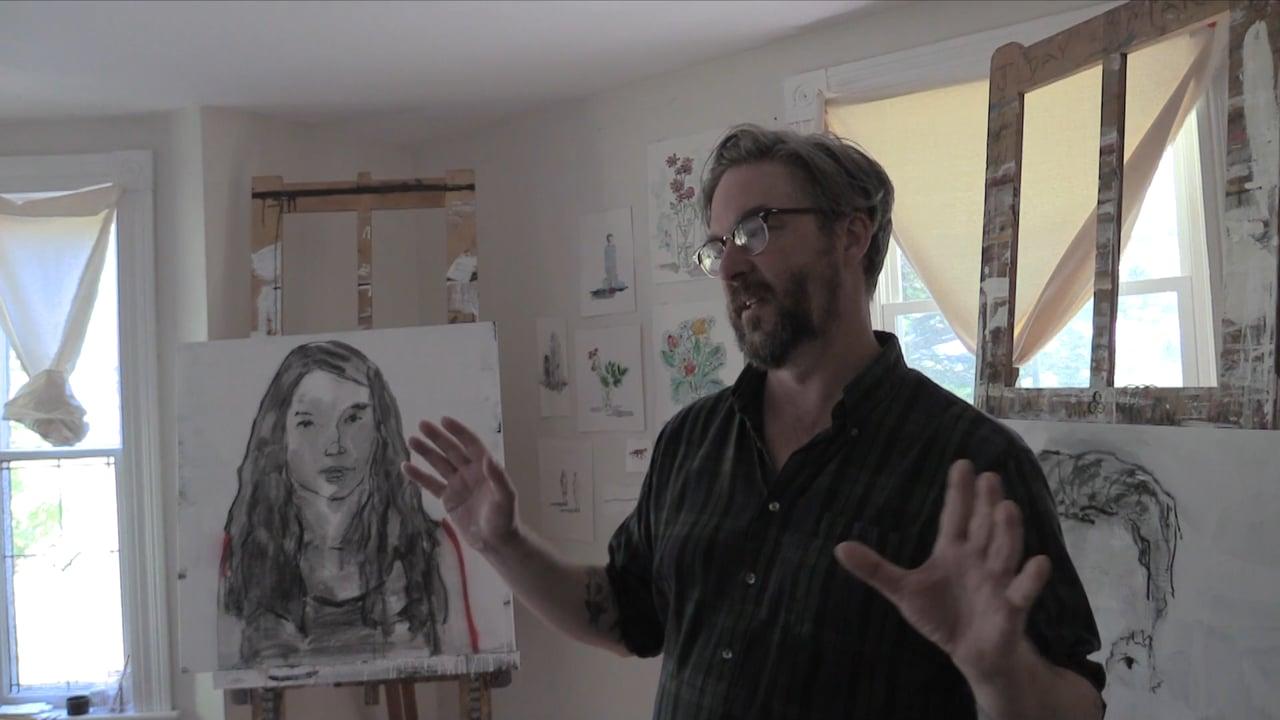 MAKER MAKER: DIY Stickers with Jon Claytor