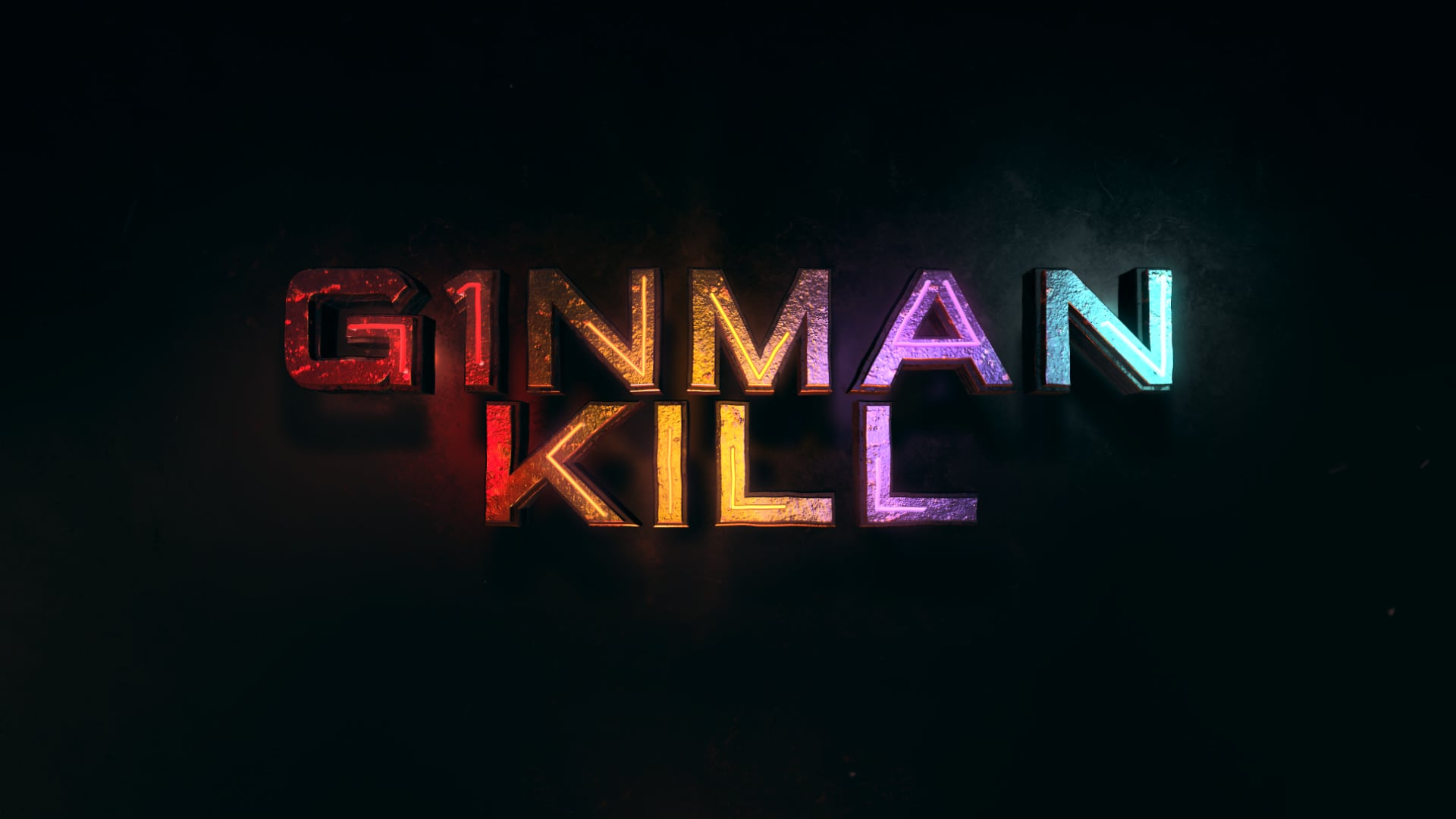 G1NMAN KILL Opening