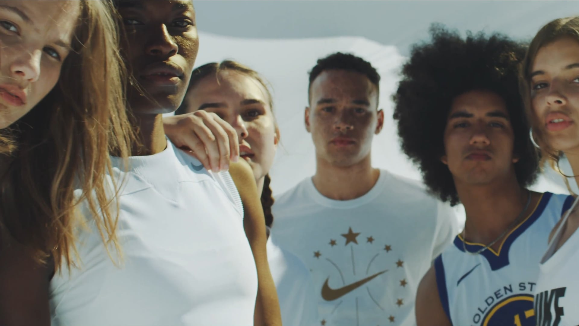 Nike - Just Play.
