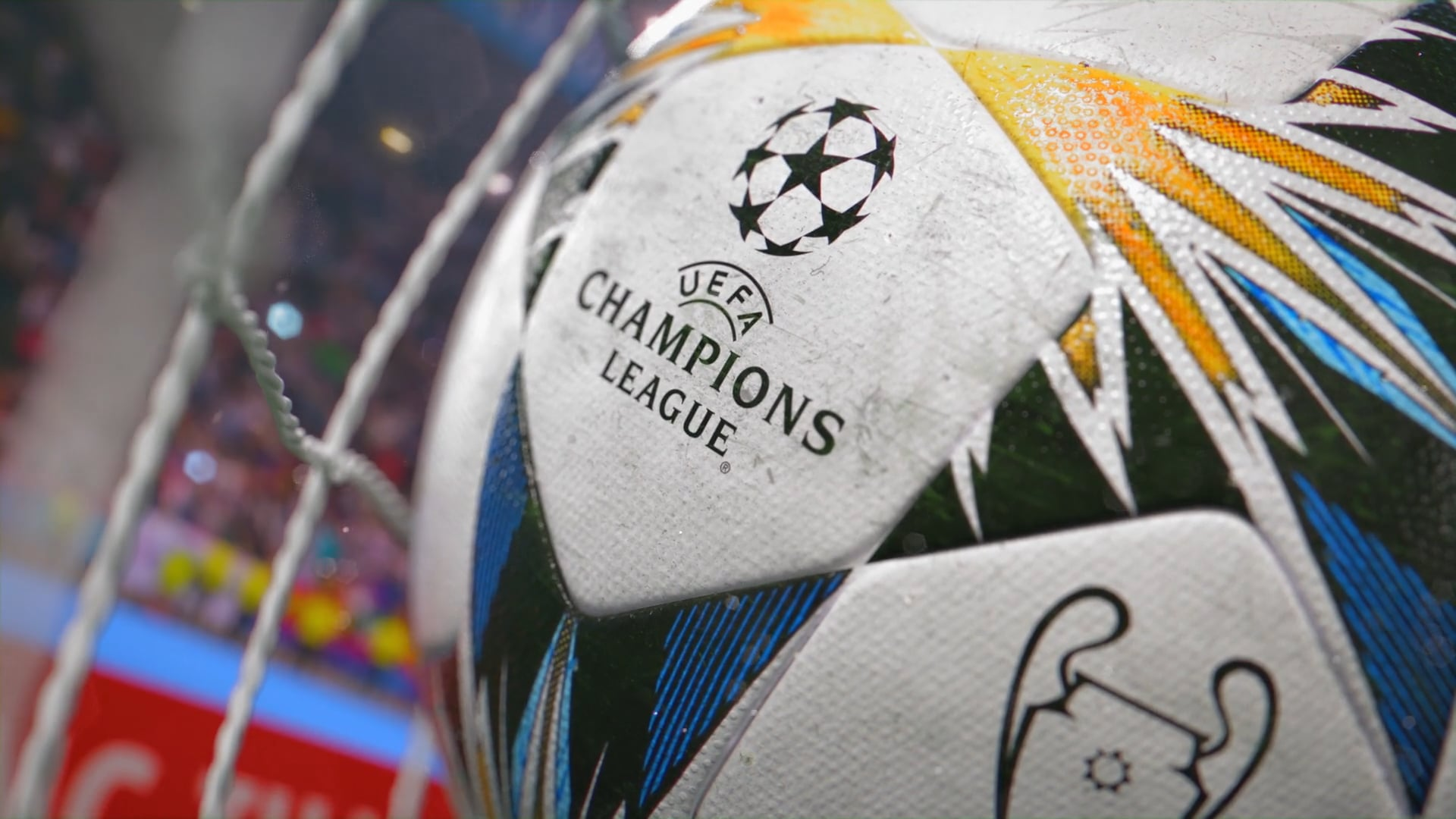 Sky 4K HDR- Uefa Champions League