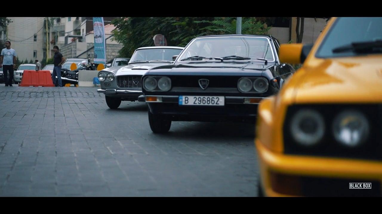 Classic Car Show 2018   The Trailer
