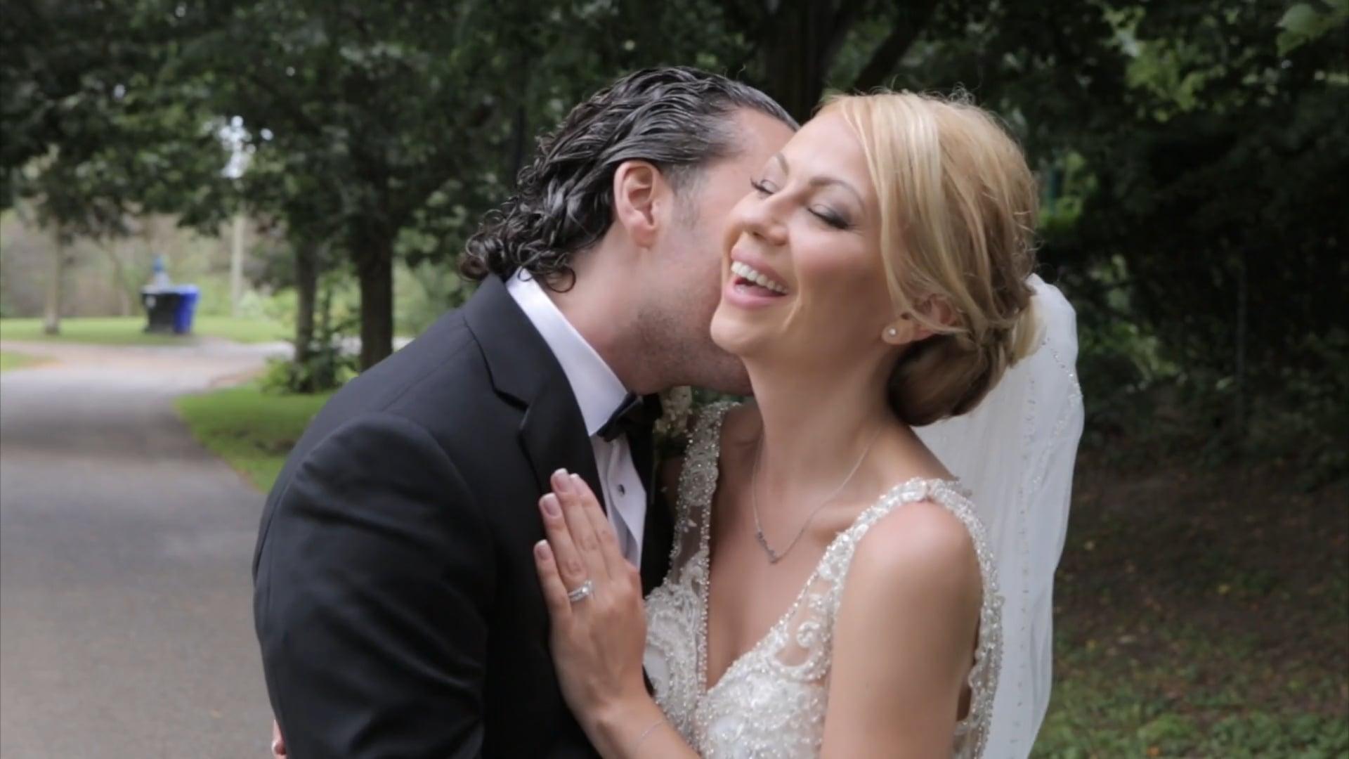 Violet & John Grand Luxe Wedding