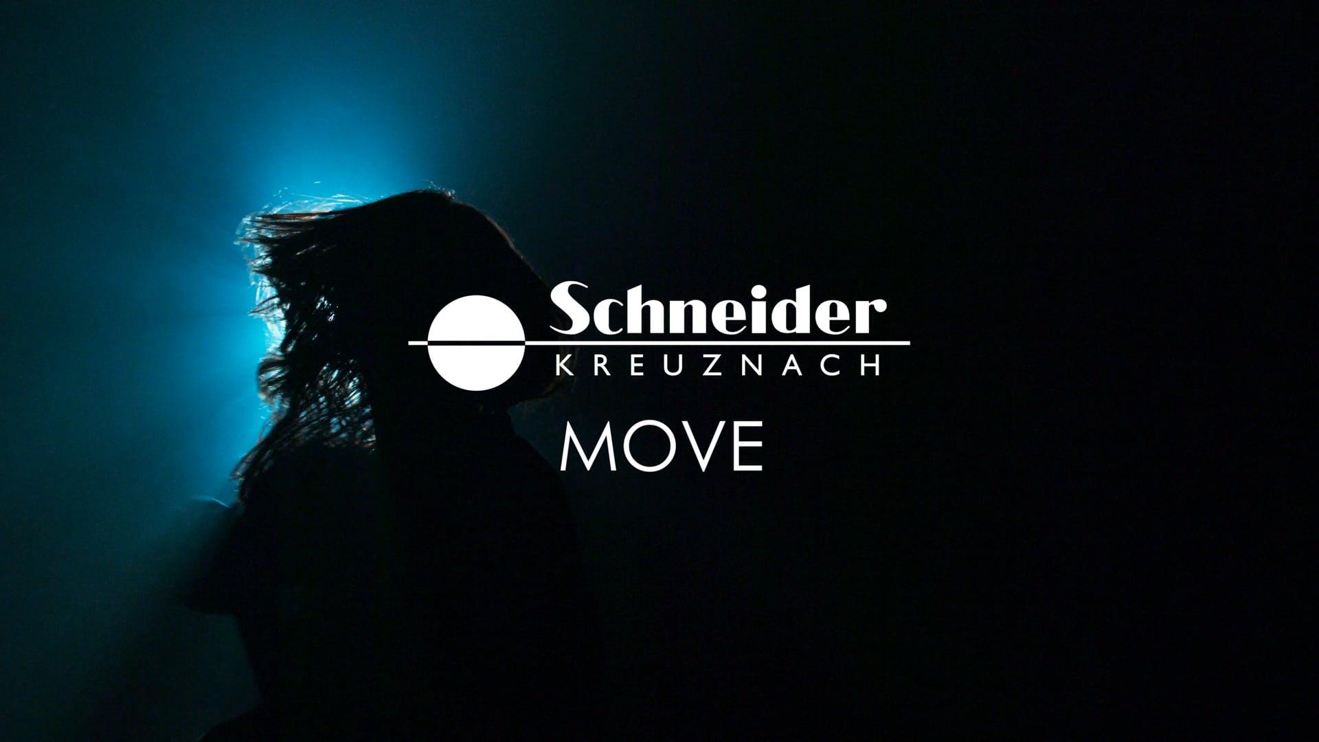 Schneider MOVE series - Dance