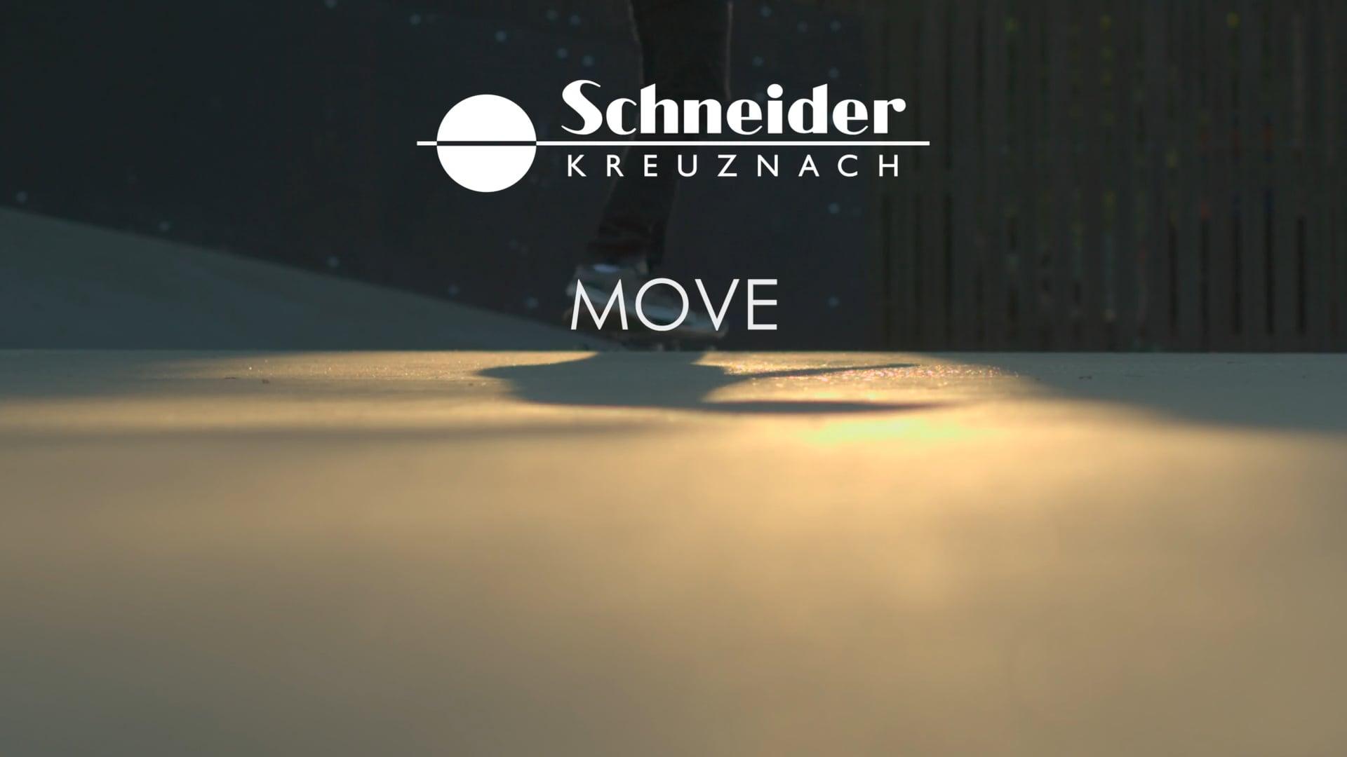 Schneider MOVE series - Skate