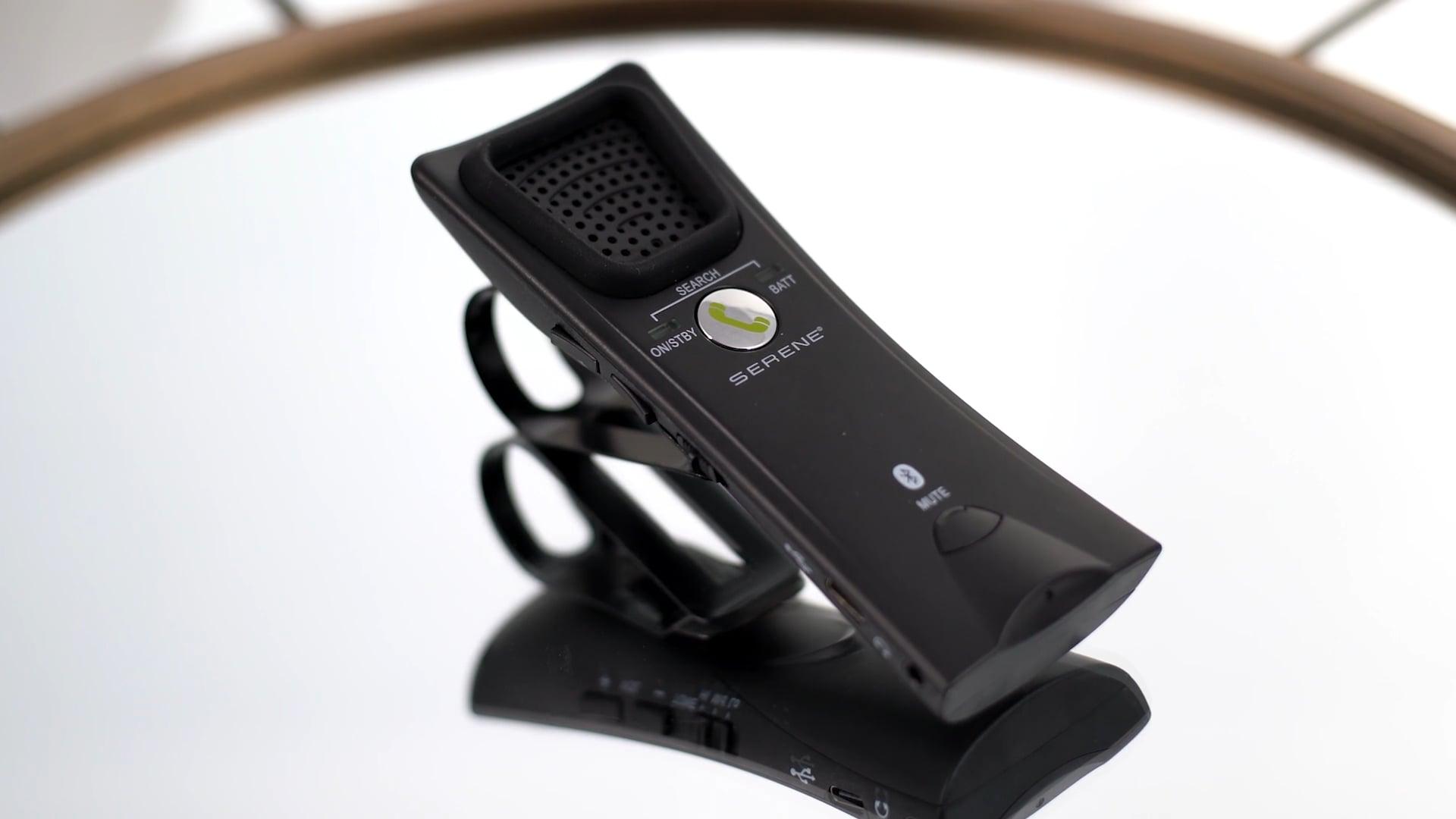 Serene Cell Phone Amplifier