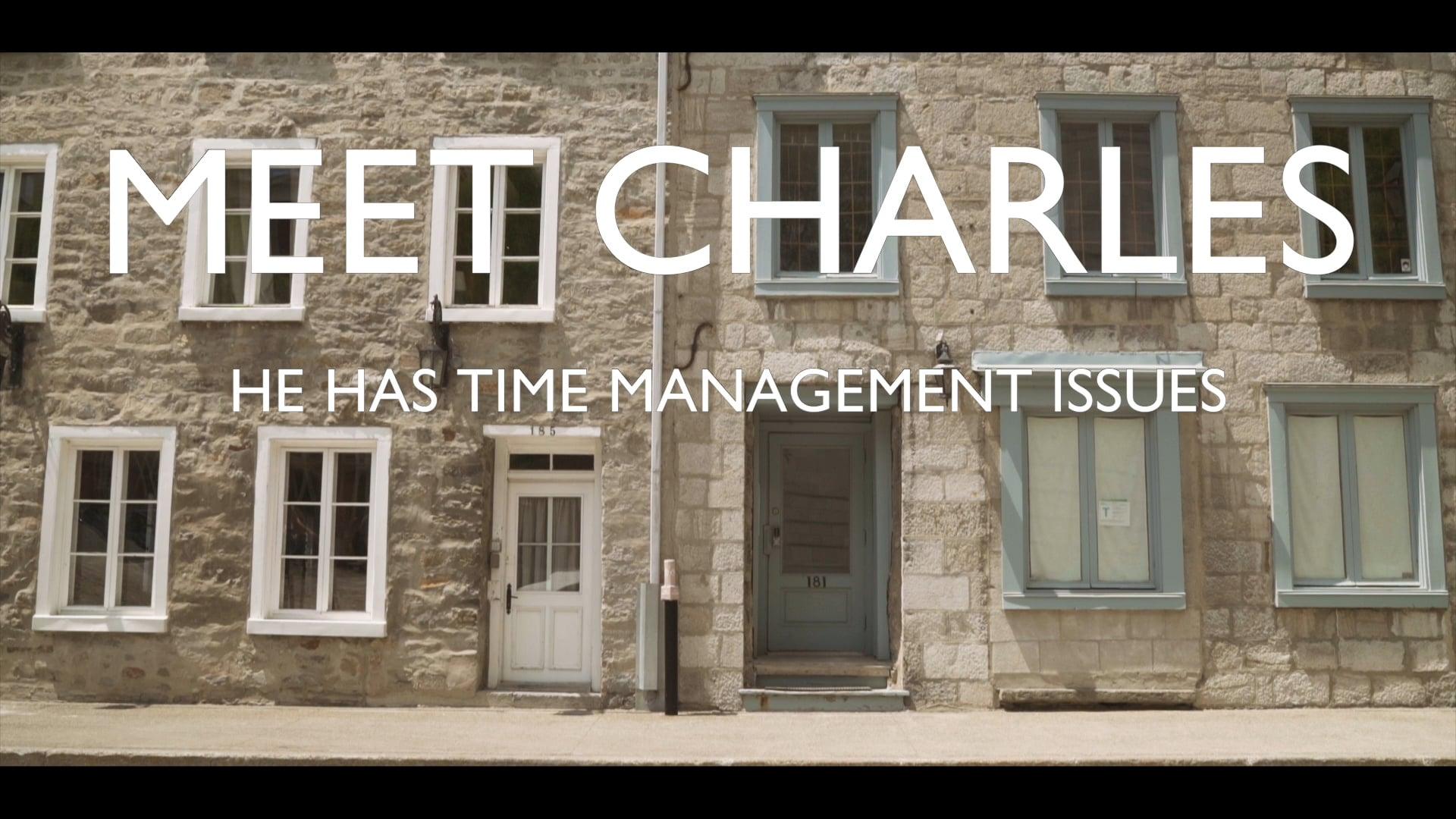 Meet Charles