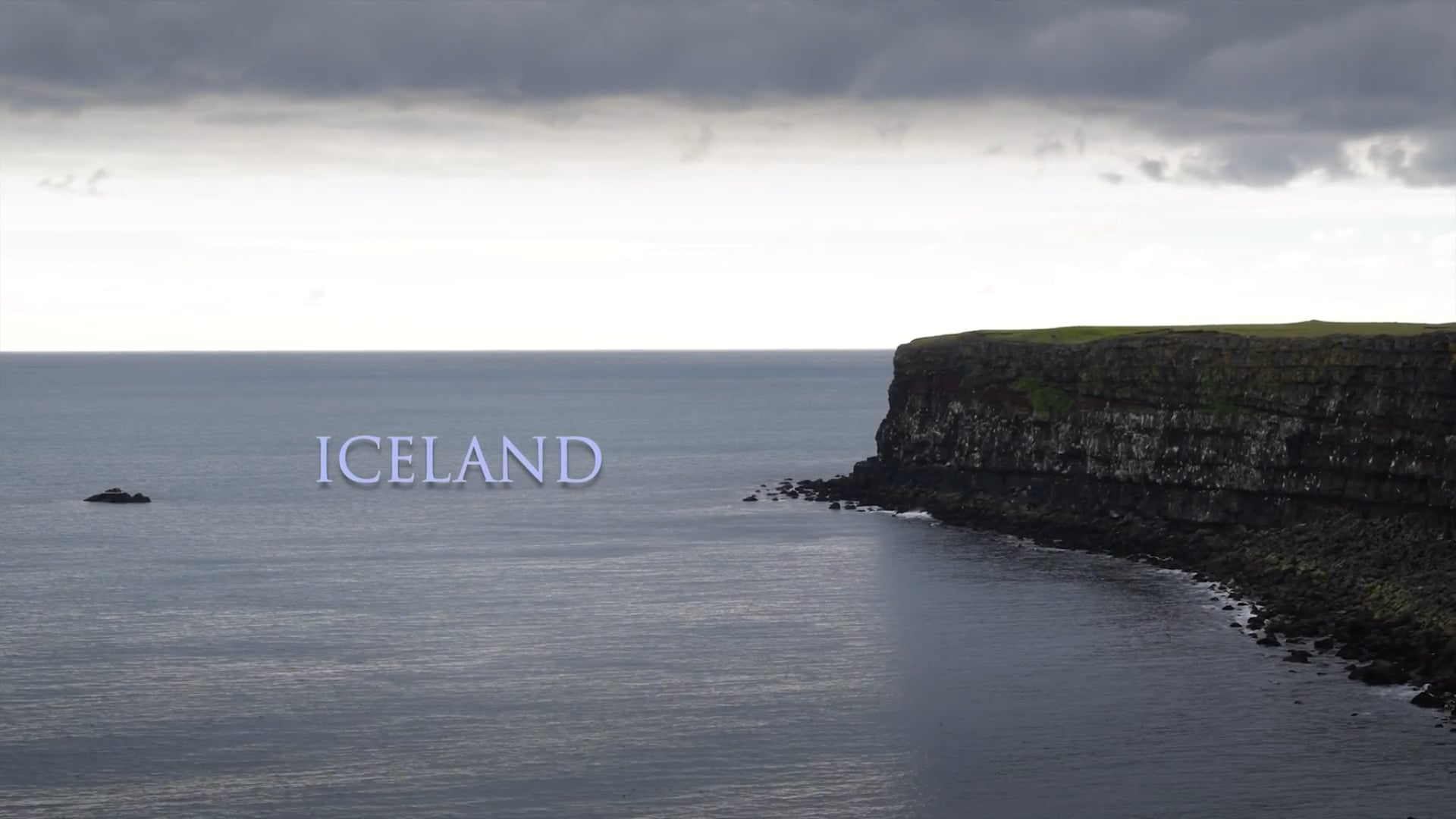 A Trip Around Iceland (4k)